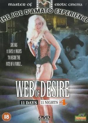 Rent Web of Desire Online DVD Rental