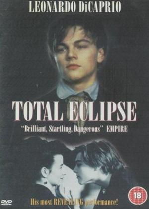 Rent Total Eclipse Online DVD Rental