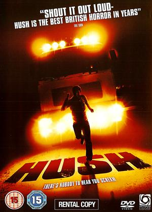 Rent Hush Online DVD Rental
