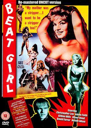 Beat Girl Online DVD Rental