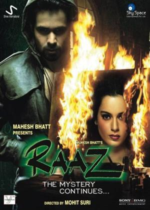 Raaz: The Mystery Continues Online DVD Rental
