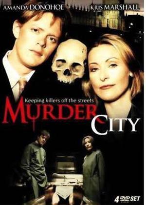 Murder City: Series 1 and 2 Online DVD Rental