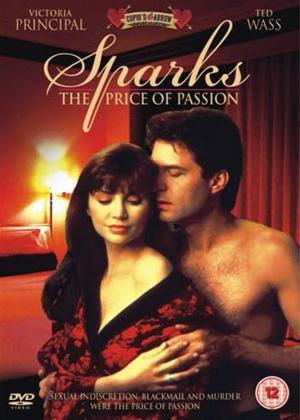 Sparks: The Price of Passion Online DVD Rental