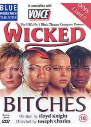 Rent Wicked Bitches Online DVD Rental