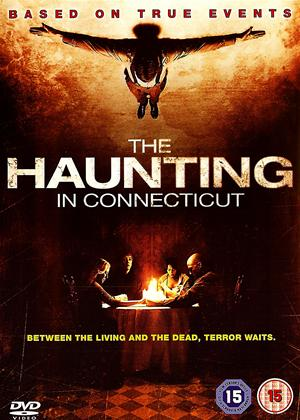 The Haunting in Connecticut Online DVD Rental