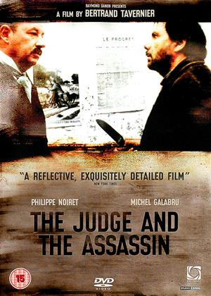 The Judge and the Assassin Online DVD Rental