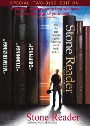 Rent Stone Reader Online DVD Rental