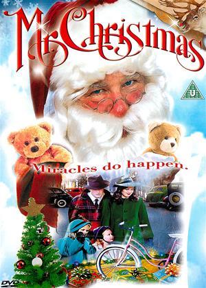 Rent Mr Christmas Online DVD Rental