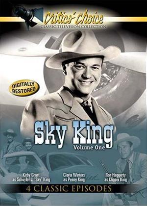 Sky King: Vol.1 Online DVD Rental