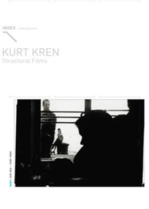 Kurt Kren: Structural Films Online DVD Rental