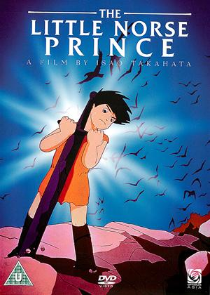 Rent Little Norse Prince Online DVD Rental