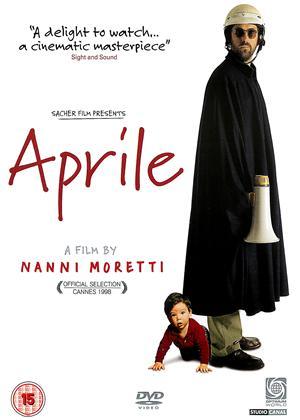 Aprile Online DVD Rental