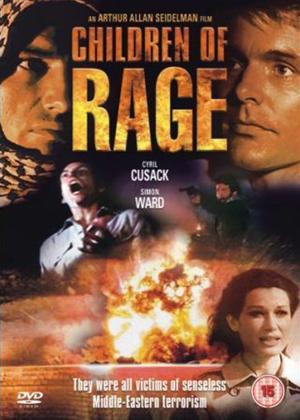 Children of Rage Online DVD Rental