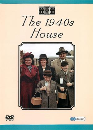 1940s House Online DVD Rental