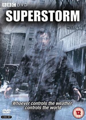 Superstorm Online DVD Rental