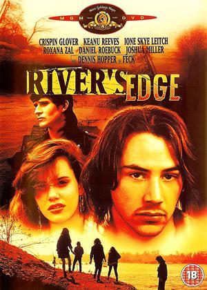 River's Edge Online DVD Rental