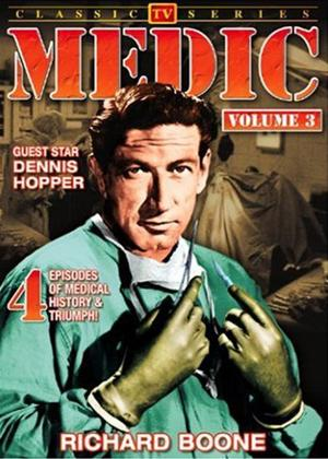 Rent Medic: Vol.3 Online DVD Rental