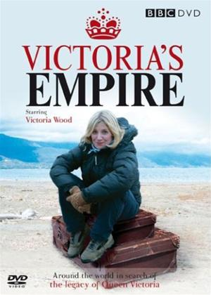 Victoria's Empire Online DVD Rental