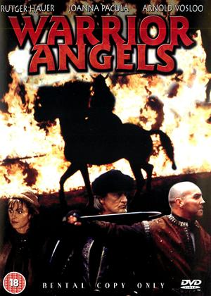 Warrior Angels Online DVD Rental
