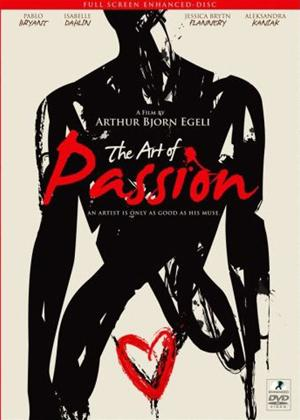 Art of Passion Online DVD Rental