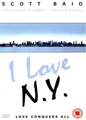 I Love N.Y. Online DVD Rental