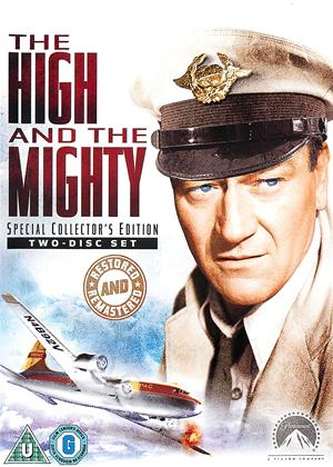The High and the Mighty Online DVD Rental