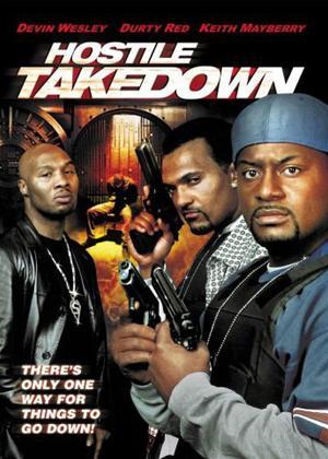 Hostile Takedown Online DVD Rental