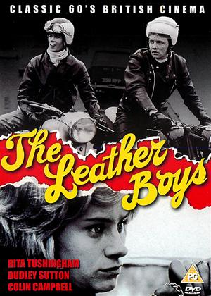 Rent The Leather Boys Online DVD Rental