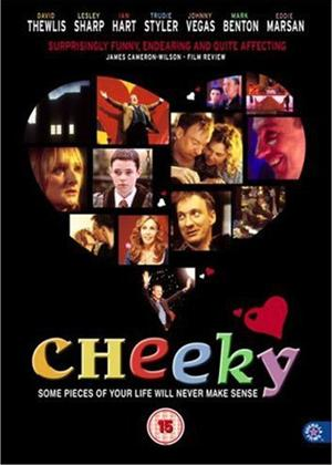 Rent Cheeky Online DVD Rental