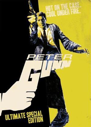 Rent Peter Gunn: Series 1 Online DVD Rental