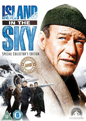 Island in the Sky Online DVD Rental