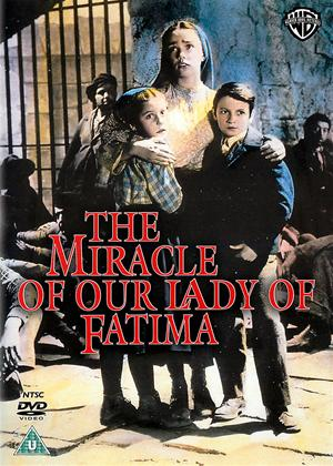 Rent The Miracle of Our Lady of Fatima Online DVD Rental