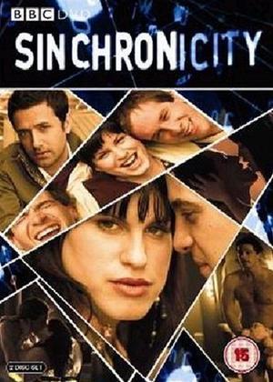 Rent Sinchronicity Online DVD Rental