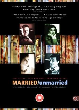 Married/Unmarried Online DVD Rental