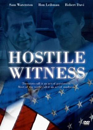 Hostile Witness Online DVD Rental