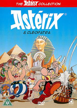 Asterix and Cleopatra Online DVD Rental