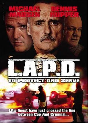 Rent L.A.P.D. Online DVD Rental