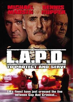 L.A.P.D. Online DVD Rental