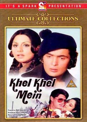 Khel Khel Mein Online DVD Rental