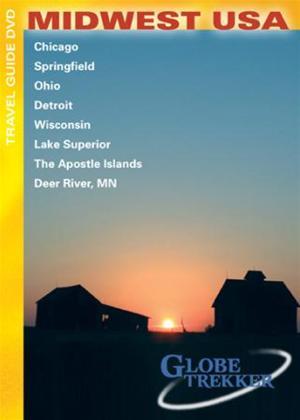 Rent Globe Trekker: Midwest USA Online DVD Rental