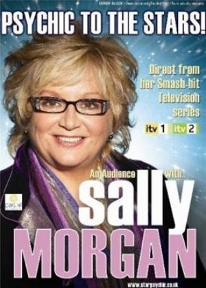 Rent Sally Morgan: Star Psychic Series 1 Online DVD Rental