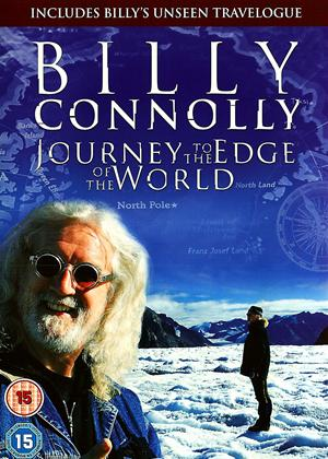 Rent Billy Connolly: Journey to the Edge of the World Online DVD Rental