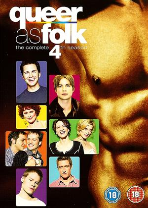 Rent Queer as Folk US Version: Series 4 Online DVD Rental