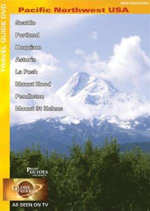 Globe Trekker: Pacific Northwest Online DVD Rental