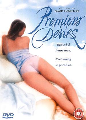 Rent Premiers Desirs Online DVD Rental