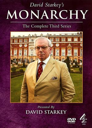 David Starkey's Monarchy: Series 3 Online DVD Rental