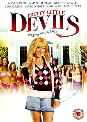 Pretty Little Devils Online DVD Rental