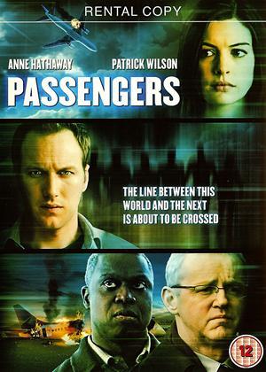 Rent Passengers Online DVD Rental