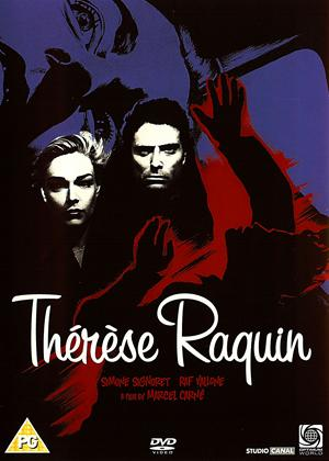 Rent Therese Raquin Online DVD Rental