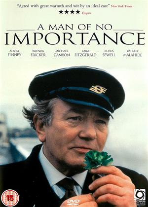 A Man of No Importance Online DVD Rental
